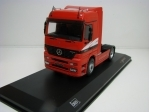 Mercedes-Benz Actros 1995 Tahač Red1:43 Ixo TR021